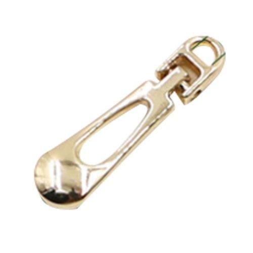 10 Pcs Metal Zipper Head Zipper Replacement Zipper Repair Kit Solution Slider#24