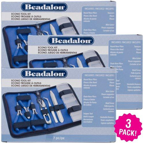 Econo Tool Kit 21/Pkg-