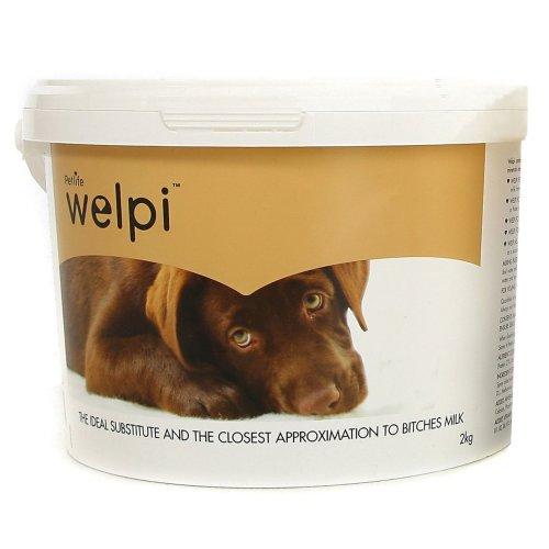 Welpi Puppy Milk 2kg