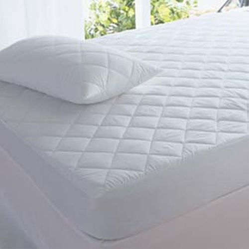 16 inch Extra Deep Luxury Quilted Mattress Protector Bed Cover All Sizes