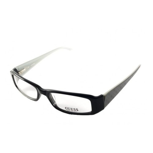 Guess Glasses 2207 Black 51/16 OP/C