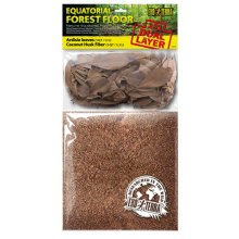 Exo Terra Dual Leaves & Coco Husk Substrate - Large