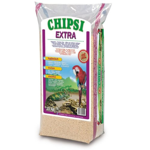 Chipsi Extra Beech Wood Xxl 15kg