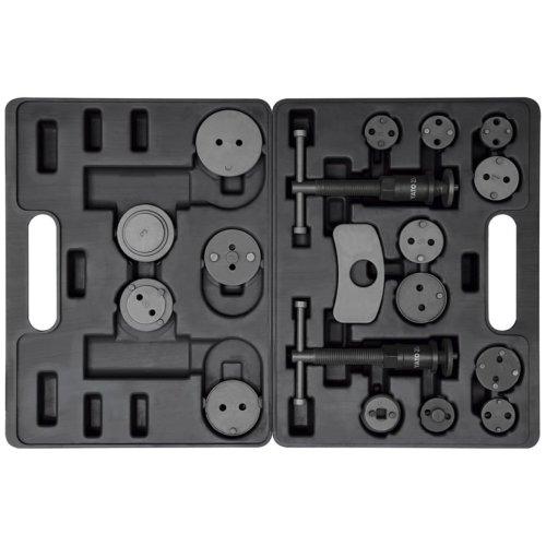 Yato Disc Brake Pad & Caliper Service Tool Kit