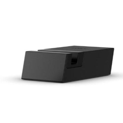 Sony DK60 Smartphone Black mobile device dock station