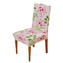Home&Office Antifouling Chair Cover Hotel Chair Set Elastic Chair Decor-A4