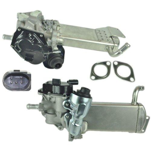 FOR AUDI Q5 VW AMAROK 2.0 TDI, 2.0 BiTDI EGR VALVE & COOLER 03L131512DM/DJ/BP/AR