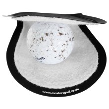 Golf Ball Cleaners | Pocket Golf Ball Cleaner Washer Twin Pack