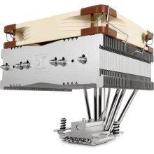 Noctua NH-C14S Top-Flow Flexible Multi-Format CPU Cooler