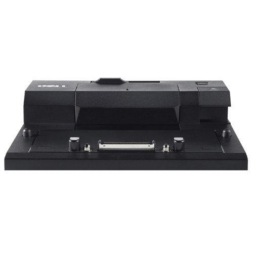 DELL 452-11519 notebook dock/port replicator Black