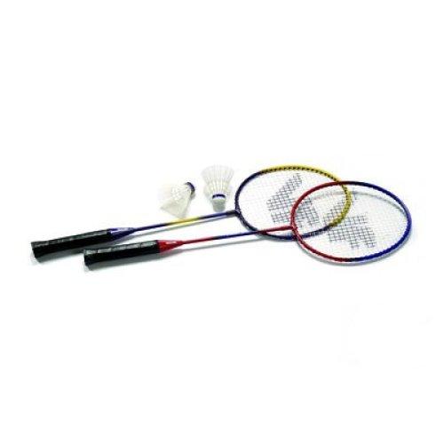 Type B 2 Player Badminton Set - Vicfun Hobby Yellowblack Carry Victor 2 -  set badminton vicfun hobby yellowblack 2 carry victor 2player