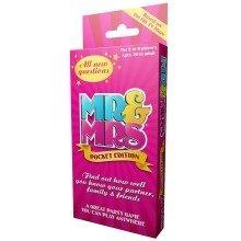 Mr & Mrs - Pocket Edition