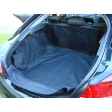 Deluxe Universal Car Boot Liner - Protector Heavy Duty Trunk Mat High Quality -  liner car boot protector heavy duty trunk mat high quality floor