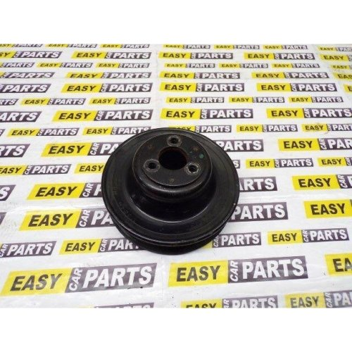 RANGE ROVER SPORT L320 4.2 SUPERCHARGED WATER PUMP PULLEY 2W93-8509-BB