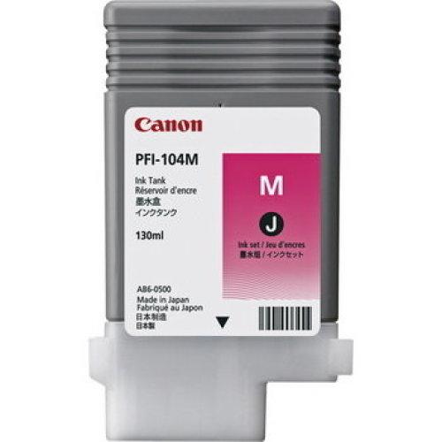 Canon PFI-104M Ink Tank