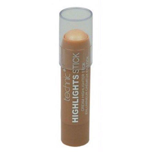 Technic Cream Highlights Stick Bronze
