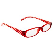 Beta View Reading Glasses- Multi Coloured Arms 3.00 -