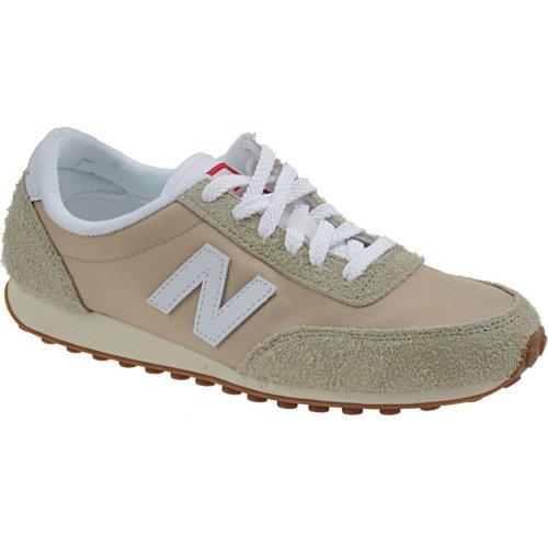 New Balance U410SD Mens Beige sneakers Size: 10.0 UK