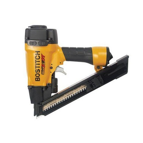 Bostitch MCN150E Pneumatic Strap Shot Metal Connecting Nailer 38mm