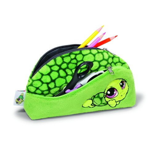 Nici 38691Sweethearts Pencil Case–Green