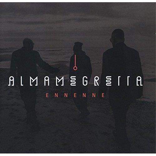 Almamegretta - Ennenne [CD]