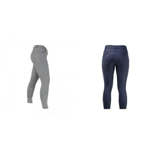 HyPERFORMANCE Womens/Ladies Thermal Softshell Breeches